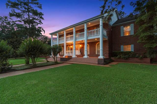 9610 Windrush Drive, Spring, TX 77379 (#22314365) :: ORO Realty