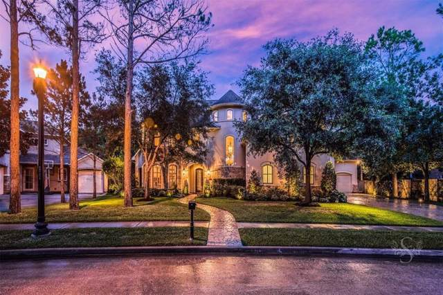24906 Misty Heath Lane, Katy, TX 77494 (MLS #22317935) :: Bay Area Elite Properties