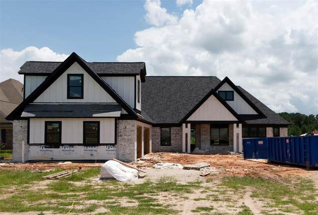 11681 Grand View Drive, Montgomery, TX 77356 (MLS #22318636) :: Lerner Realty Solutions