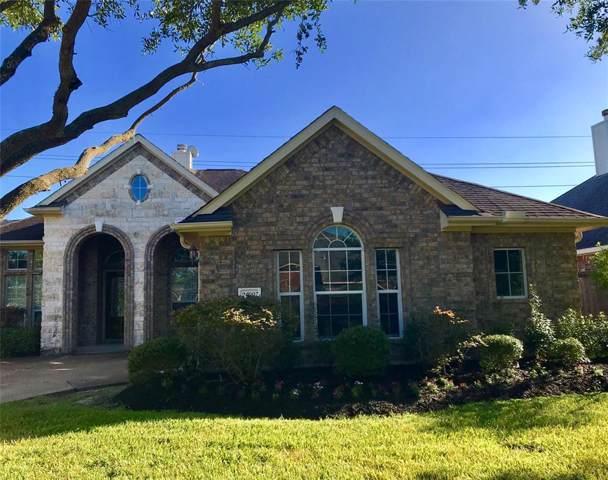 24007 Clover Trail, Katy, TX 77494 (MLS #22321536) :: Texas Home Shop Realty