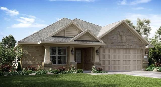 9826 Colonial Downs Drive, Mont Belvieu, TX 77523 (MLS #22325419) :: The Wendy Sherman Team