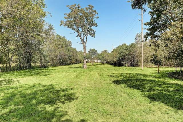 4412 11th Street, Brookshire, TX 77423 (MLS #22325447) :: Lerner Realty Solutions
