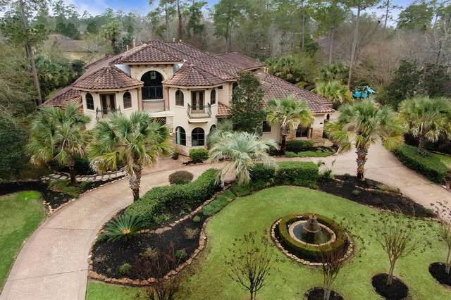 6 Hildene Way, The Woodlands, TX 77382 (MLS #22327389) :: The Bly Team