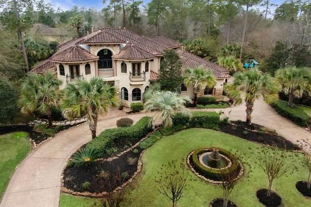 6 Hildene Way, The Woodlands, TX 77382 (MLS #22327389) :: The Property Guys