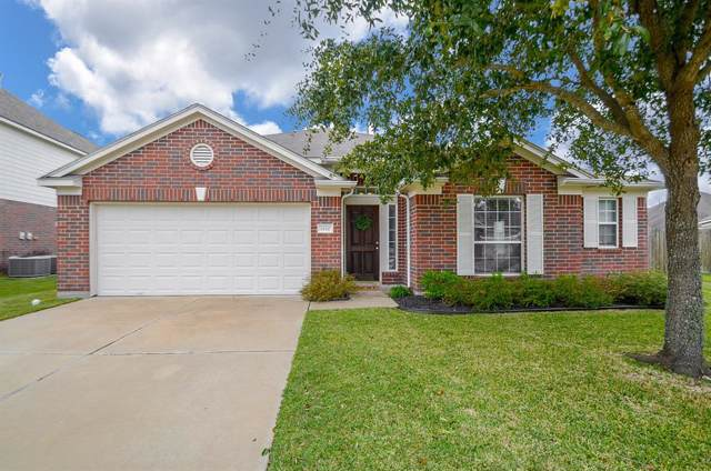 1810 Birch Bark Court, Rosenberg, TX 77471 (MLS #2232764) :: Guevara Backman