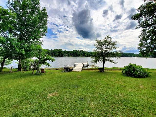 340 Private Road 7276, Colmesneil, TX 75938 (MLS #22329362) :: Christy Buck Team
