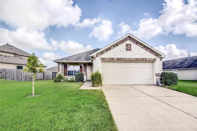 8606 Sunset Pond Drive, Tomball, TX 77375 (MLS #22331983) :: The Heyl Group at Keller Williams