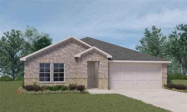 3523 Big Brook Lane, Conroe, TX 77301 (MLS #22332157) :: Rose Above Realty
