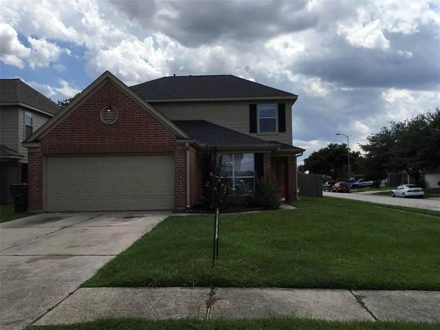 16319 Blue Rock Springs Drive, Houston, TX 77073 (MLS #22332587) :: The Heyl Group at Keller Williams