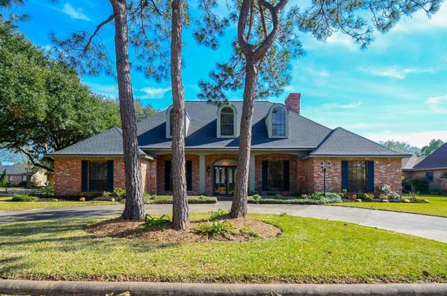2403 Hickory Way, Rosenberg, TX 77471 (MLS #22333434) :: Texas Home Shop Realty