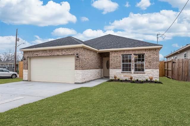 4503 Briscoe St, Houston, TX 77051 (MLS #2233363) :: The Home Branch