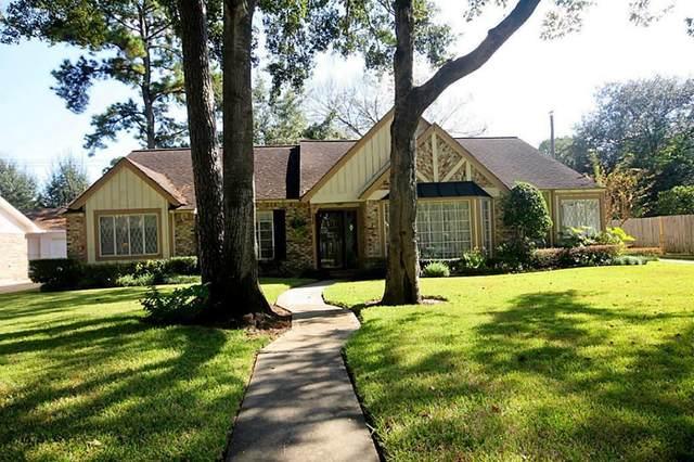 1206 Burnwood Lane, Houston, TX 77073 (MLS #22334144) :: Christy Buck Team