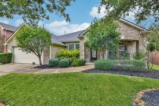 9502 Empress Crossing Drive, Spring, TX 77379 (MLS #22336063) :: Homemax Properties
