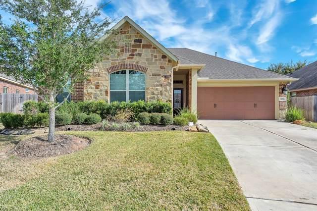 306 Carsen Hollow Lane, Richmond, TX 77406 (MLS #22337079) :: TEXdot Realtors, Inc.