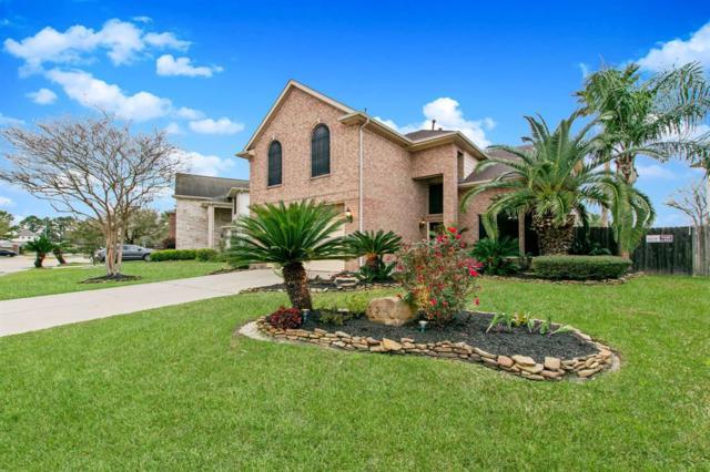 21126 Covington Bridge Drive, Spring, TX 77388 (MLS #22338612) :: Texas Home Shop Realty