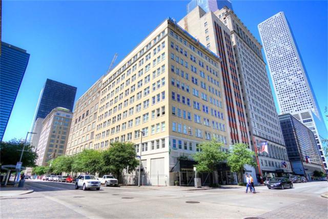 1120 Texas 6B, Houston, TX 77002 (MLS #22338730) :: Texas Home Shop Realty