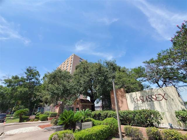7520 Hornwood Drive #303, Houston, TX 77036 (MLS #22339793) :: All Cities USA Realty