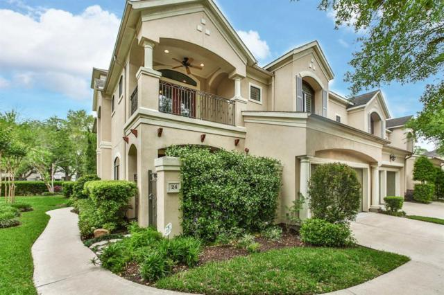 24 Sweetwater Court, Sugar Land, TX 77479 (MLS #2234093) :: The Home Branch