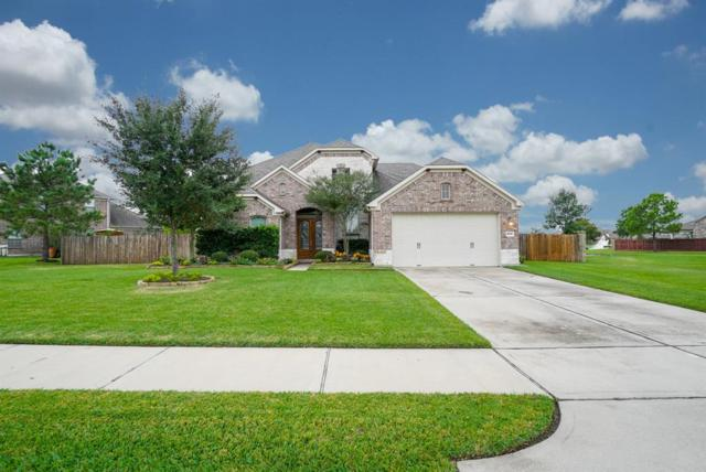 25706 Celtic Terrace Drive, Katy, TX 77494 (MLS #22342062) :: Fairwater Westmont Real Estate