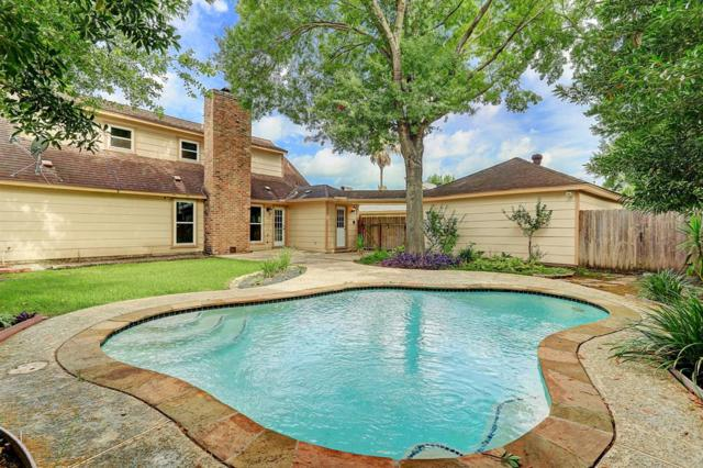 1607 Cherry Ridge Drive, Houston, TX 77077 (MLS #22344532) :: Green Residential