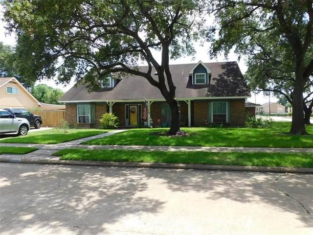 3902 Peru Circle, Pasadena, TX 77504 (MLS #22347858) :: Ellison Real Estate Team