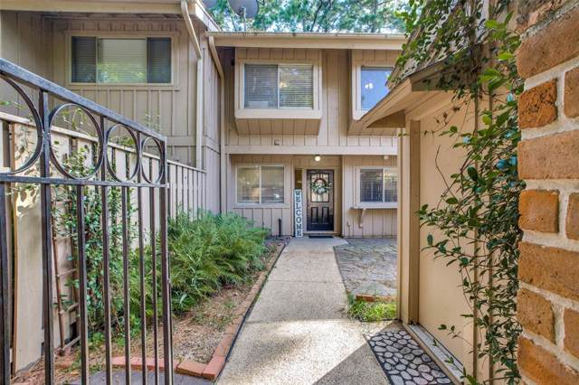 2166 E Settlers Way, The Woodlands, TX 77380 (MLS #2234857) :: The Heyl Group at Keller Williams