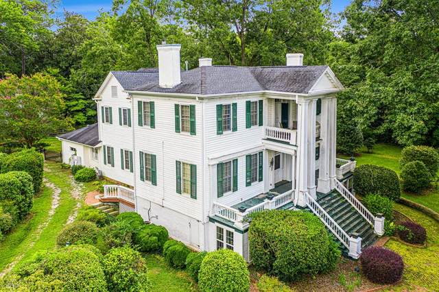301 S Alexander Avenue, Washington, GA 30673 (MLS #22349989) :: The Property Guys