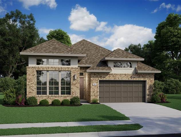 16643 Polletts Cove Court, Humble, TX 77346 (MLS #22350171) :: Homemax Properties