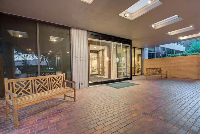 15 Greenway Plaza 19A, Houston, TX 77046 (MLS #22350250) :: All Cities USA Realty