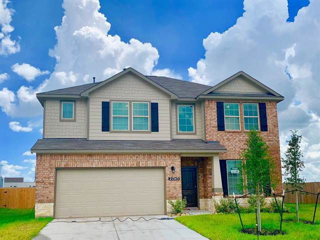21343 Cypress Live Oak Drive, Cypress, TX 77433 (MLS #22352598) :: Caskey Realty