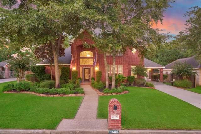 23406 Wellington Court Boulevard, Spring, TX 77389 (MLS #22352830) :: Green Residential
