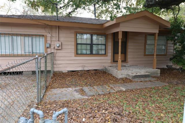 211 Arcadian Drive, Crosby, TX 77532 (MLS #22354455) :: The Heyl Group at Keller Williams