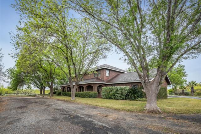 3864 S Fm 186 Highway S, Carrizo Springs, TX 78834 (MLS #22359327) :: Texas Home Shop Realty