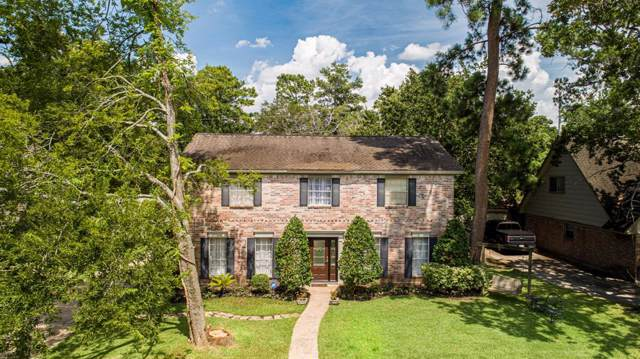 14118 Burke Forest Drive, Houston, TX 77070 (MLS #22360750) :: The Heyl Group at Keller Williams