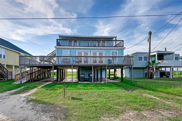 13120 John Reynolds Road, Galveston, TX 77554 (MLS #22363585) :: Texas Home Shop Realty