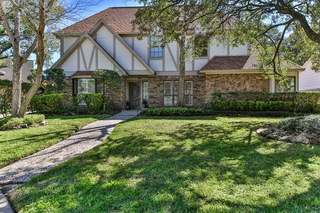 15011 Coral Sands Drive, Houston, TX 77062 (MLS #22364401) :: Bay Area Elite Properties