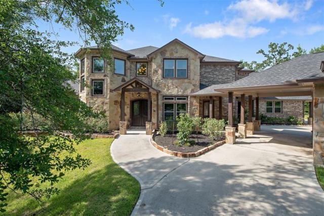 23542 Cannondale Loop Loop, Montgomery, TX 77316 (MLS #22365675) :: Texas Home Shop Realty