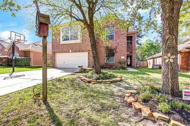 30510 Red Bluff Circle, Magnolia, TX 77355 (MLS #22366132) :: The Sansone Group
