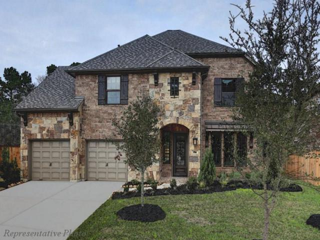 119 Verdancia Park Court, Willis, TX 77318 (MLS #22366835) :: Giorgi Real Estate Group