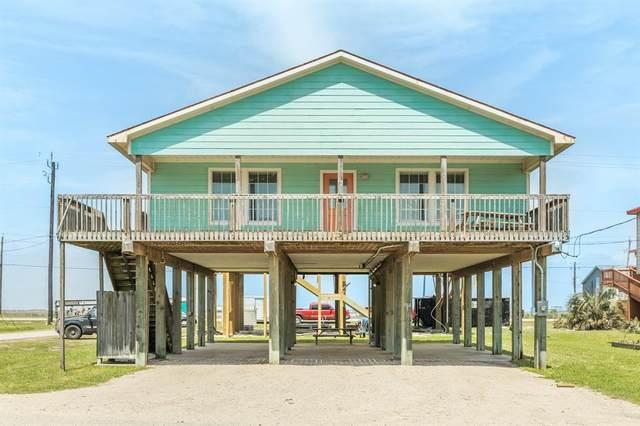 984 Blue Water Highway, Surfside Beach, TX 77541 (MLS #22368167) :: The Home Branch