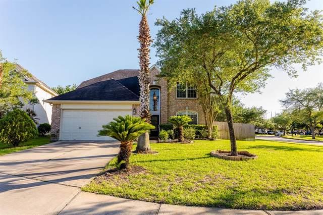 1202 Celeste Court, Sugar Land, TX 77479 (MLS #22368192) :: The Property Guys