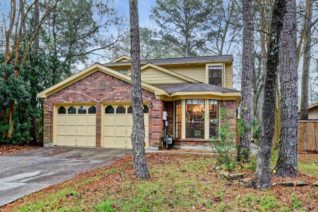 3 Abbey Brook Place, The Woodlands, TX 77381 (MLS #22369372) :: Caskey Realty