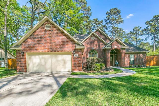 610 Mcdaniel Drive, Magnolia, TX 77354 (MLS #22374483) :: Texas Home Shop Realty