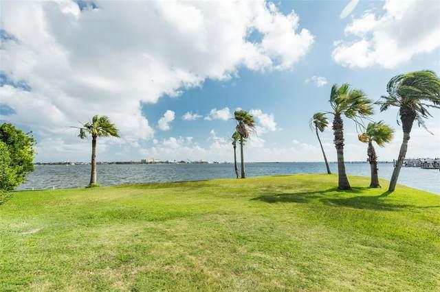 1019 Palm Cove Court, Galveston, TX 77554 (MLS #22376602) :: Caskey Realty