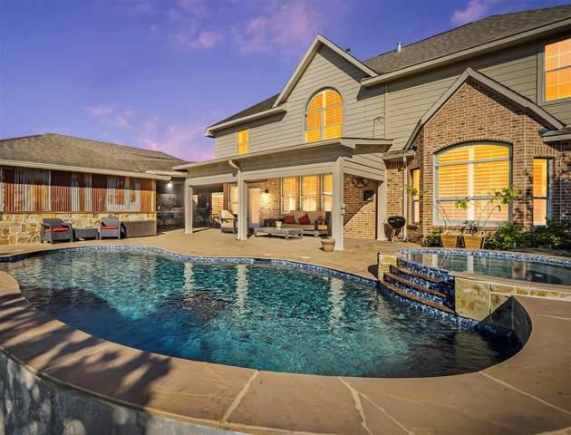 3519 London Lane, Missouri City, TX 77459 (MLS #22381376) :: Texas Home Shop Realty