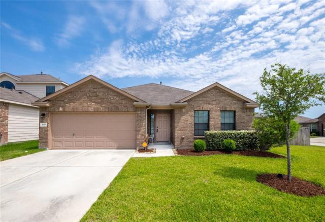 19743 Chandon Mist Drive, Katy, TX 77449 (MLS #22381965) :: Giorgi Real Estate Group