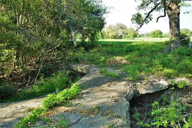 9988 Sandstone Road, Burton, TX 77835 (MLS #22384583) :: Homemax Properties