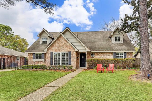 10606 Sugar Hill Drive, Houston, TX 77042 (MLS #22385926) :: REMAX Space Center - The Bly Team