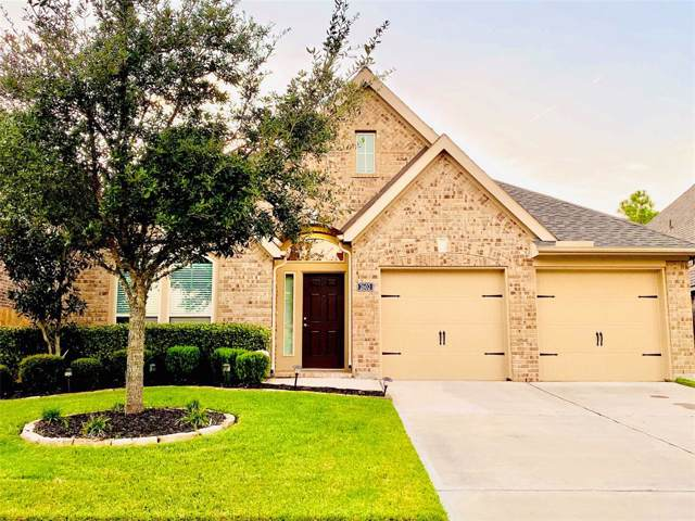 2602 Mountain Sage Drive, Pearland, TX 77584 (MLS #22386579) :: Texas Home Shop Realty