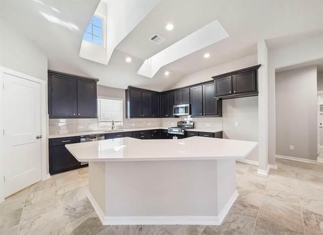 6715 Vista Ledge Drive, Baytown, TX 77521 (MLS #22387701) :: The Property Guys